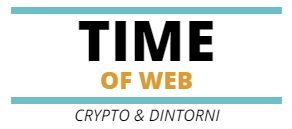 Time of web