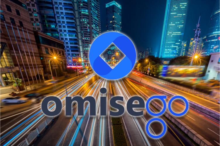 Che cosa è OmiseGO?