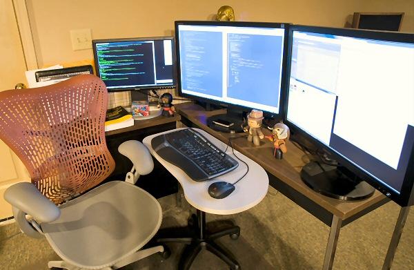 Lavorare come sviluppatore di blockchain