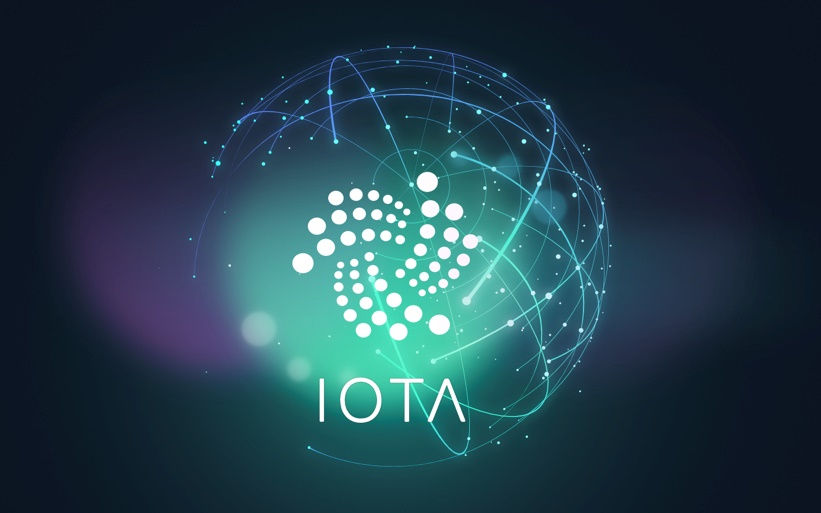 IOTA la cripto dell'internet of things