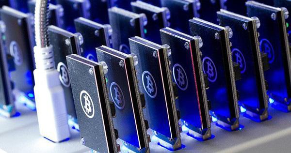Il vocabolario della blockchain