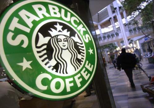 Pagare il caffè con Ripple da Starbucks