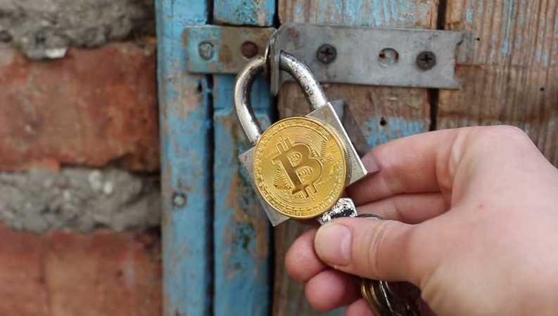 Bitcoin: chiavi pubbliche e private