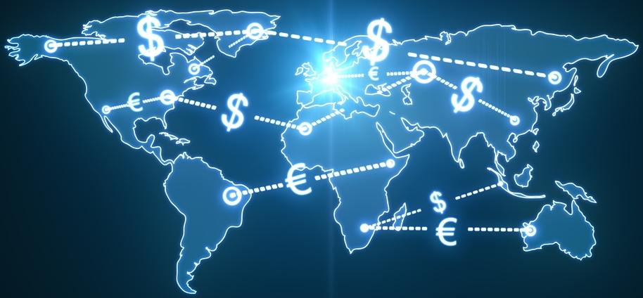 Blockchain e rimesse internazionali