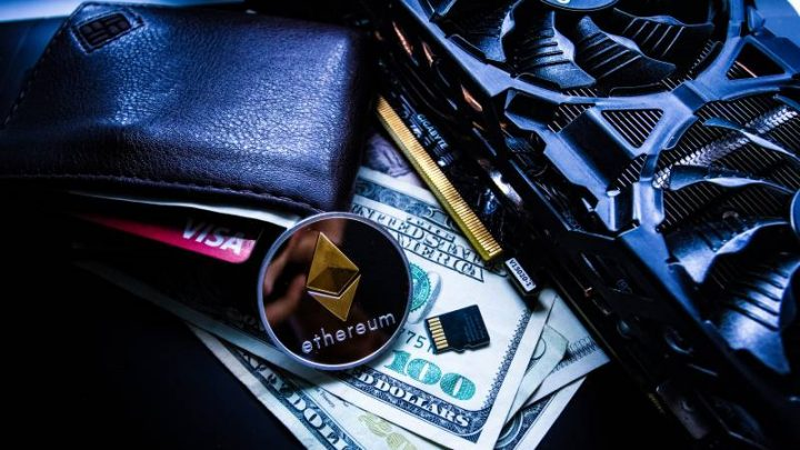 Ethereum: guida all'apertura di MyEtherWallet