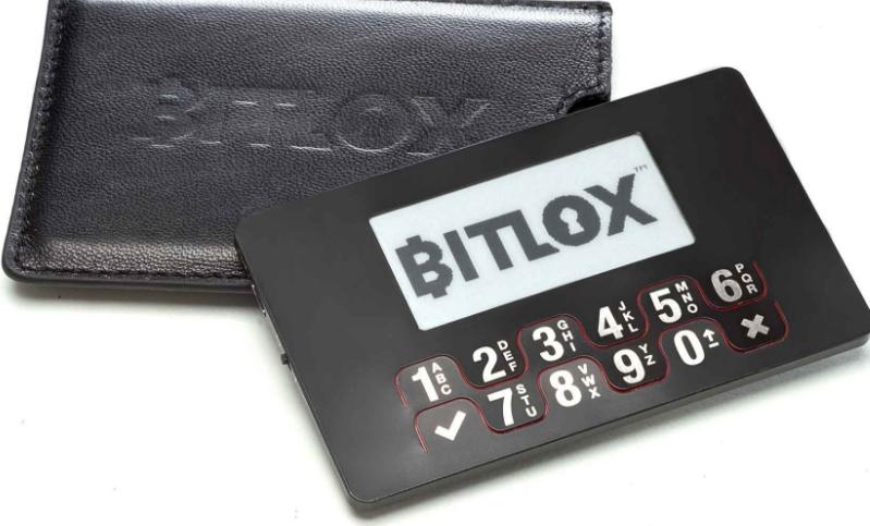 BitLox il wallet Bitcoin per chi ama la privacy