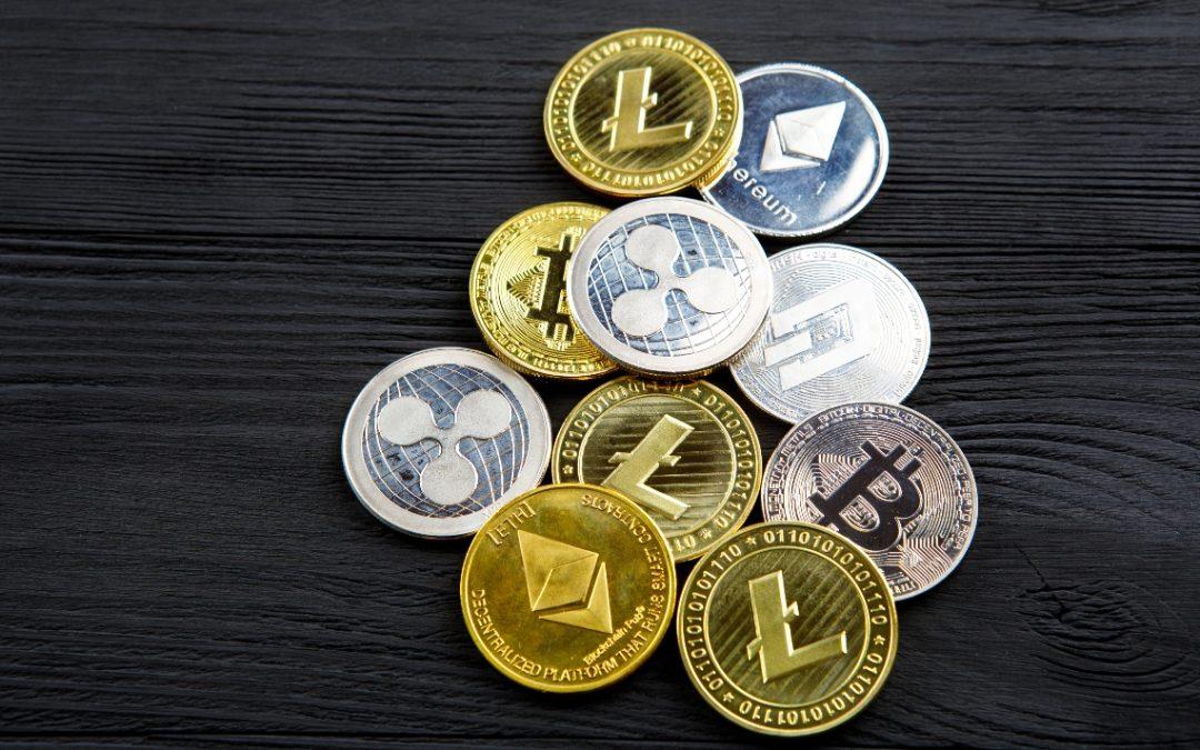 Dal Digital Marketing al Crypto Marketing
