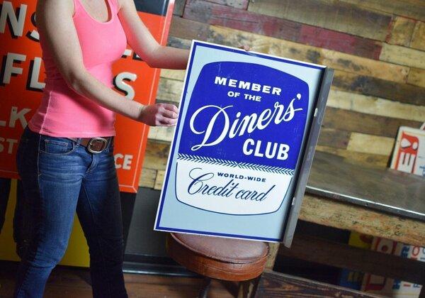 diners club la prima carta di credito al mondo