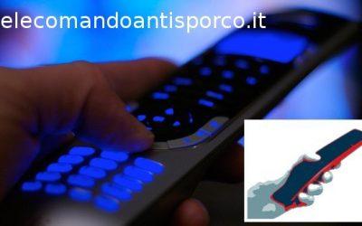 SEO contest 2021 e posizionamento del Telecomando Antisporco